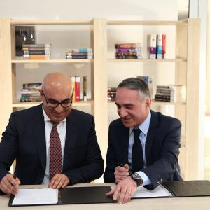 IGCC Chairman and the former Minister of Education Mr. Mikheil Batiashvili