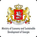 Ministry_of_Economy_Georgia_Logo